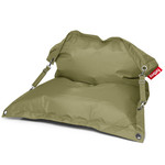 Fatboy - Buggle-up outdoor beanbag, olive green