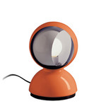 Artemide - Eclisse Table Lamp, orange