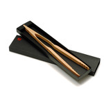 OZ-Goods - Barbecue tongs Greta, beech, 45 cm