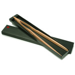OZ-Goods - Barbecue tongs Greta, beech, 60 cm