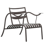 Cappellini - Thinking Man's Chair, dark grey (1402)