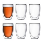 Bodum - Pavina, 0.35 l (set of 6)