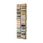 Radius Design - Booksbaum I Shelf large, white
