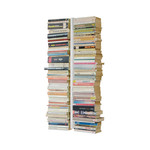 Radius Design - Booksbaum I Shel small, white