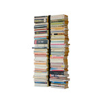 Radius Design - Booksbaum I Shelf small, black