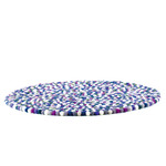 Hay - Pinocchio carpet purple, 90 cm