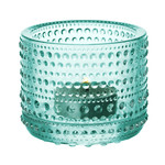 Iittala - Kastehelmi Votive, water green 64 mm