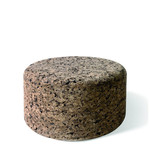 Moooi - Corks stool and side table, low