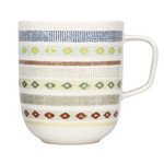 Iittala - Sarjaton Cup 0.36 l, Tikki multi-coloured