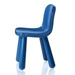 Magis - Still Chair, blue