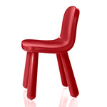 Magis - Still Chair, red