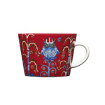 Iittala - Taika Coffee Cup, red (0,20L)