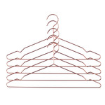 Hay - Hang hangers 5 pcs. set, copper