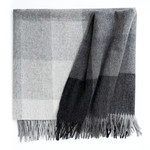 Elvang - Inca Stones - Plaider | Throws, grey