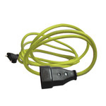 NUD Collection - Extension Cord, Celery Green (TT-44)