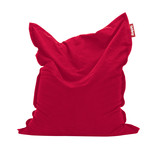 Fatboy - Original Beanbag Stonewashed, red