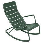 Fermob - Luxembourg Rocking Chair, cedar-green
