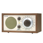 Tivoli Audio - Model One BT, walnut/beige