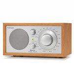 Tivoli Audio - Model One BT, cherry/silver