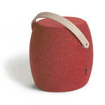 Offecct - Carry On Stool, red (Remix 643)