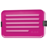 Sigg - Aluminum Lunch Box Maxi Metallic Purple