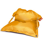 Fatboy - Buggle-up outdoor beanbag, yellow ochre