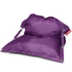 Fatboy - Buggle-up outdoor beanbag, purple
