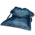 Fatboy - Buggle-up outdoor beanbag, jeans light blue