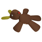 Fatboy - CO9 XS Lounge Rabbit, brown