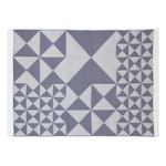 Verpan - Mirror Throw, light grey