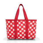 reisenthel - mini maxi basket, square red