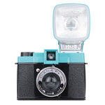 Lomography - Diana F+, Standard Edition (with flash)