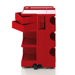 B-Line - Trolley 3/2, red