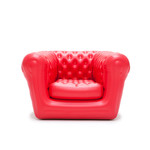 Blofield - Big Blo 1 Seat, Red