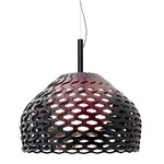 Flos - Tatou S2 Pendant Lamp, black