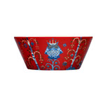 Iittala - Taika Bowl, red 0.30 l