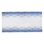 ferm Living - Splash Table Cloth 140 x 290 cm, blue
