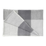 Muuto - Loom Throw, grey