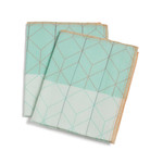Hay - S&B Colour Cloth, set of 2, nude