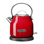 KitchenAid - Kettle 1.25 l (5KEK1222), empire red