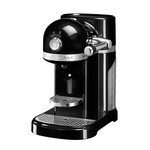 KitchenAid - Artisan Nespresso, onyx black