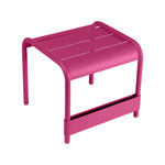 Fermob - Luxembourg Low Table / Stool, fuchsia