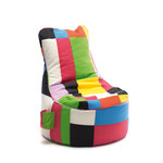 Sitting Bull - Chill Seat Mini, multi-colour