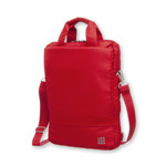 Moleskine - Vertical Devices Bag, scarlet red
