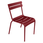 Fermob - Luxembourg Chair, stackable, chili