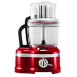 KitchenAid - Artisan Food Processor, 4.0 l, empire red