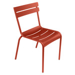 Fermob - Luxembourg Chair, paprika
