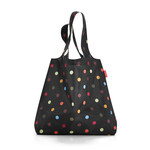 reisenthel - mini maxi shopper, dots