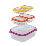 Joseph Joseph - Nest Storage 5pcs. boxes set