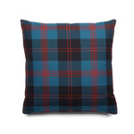 e15 - CU06 Nima Cushion 40 x 40 cm Tartan, Ancient Angus